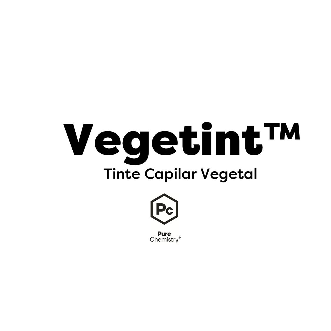 Vegetint™ Tinte Capilar Vegetal