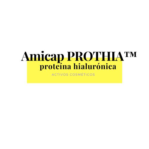 Proteína Hialurónica AMICAP PROTHIA™