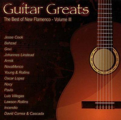Guitar Greats Vol. 3