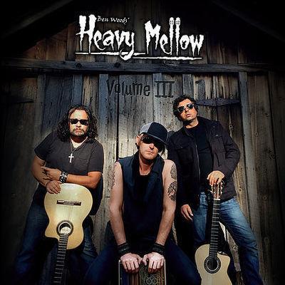Heavy Mellow Vol. 3