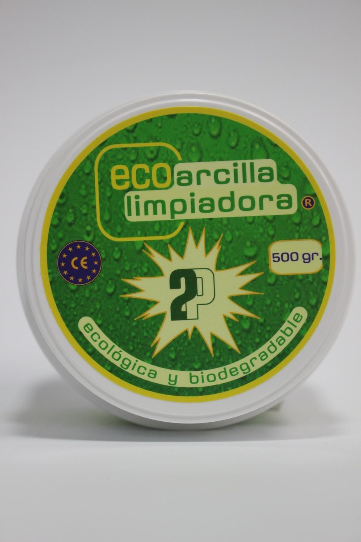 Arcilla Ecologica