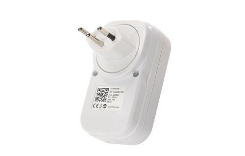 myCleantechSmart-me Smart Home & Grid™ für ALLE - smart-me Cloud&App KOSTENLOS & Energiemessgeräte Hardware PLUG2 ab...