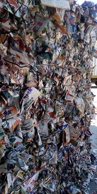 Vermittlung Recycling Altpapier & Karton pro Tonne ab ...