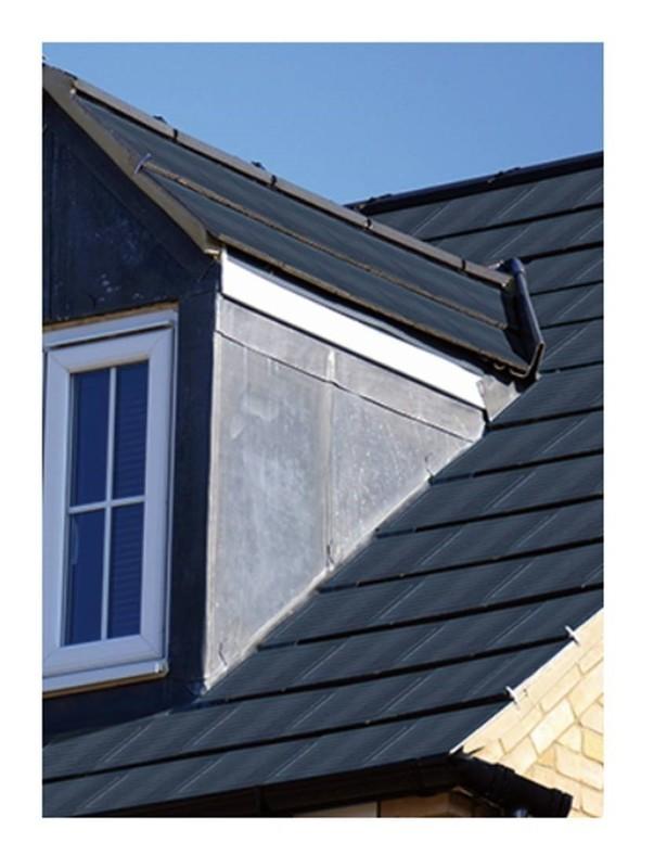 PV Solar DACH ZIEGEL für ein Solardach (Dach, Carport oder Fassade)