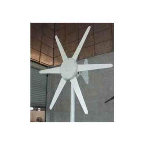 300-Watt 24-Volt 6- Blade Wind Generator with Charge Controller