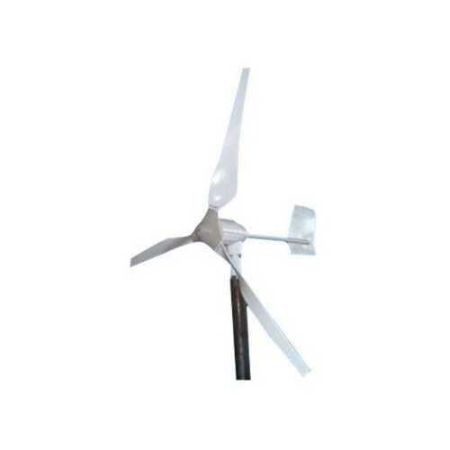 700-Watt 24-Volt 3-Blade Residential Wind Generator