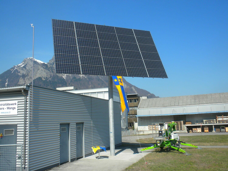 Kaufen Sie PV-Photovoltaik Solar Panels für das Smart City Lab Basel der SBB für CHF 2'498 und erhalten CHF 97 Mieteinnahmen pro Jahr während der Lebensdauer von bis zu 30 Jahren oder länger