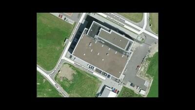 Energeek® Solar Panel für die Roandi AG mit 59 CHF Mietertrag pro Jahr