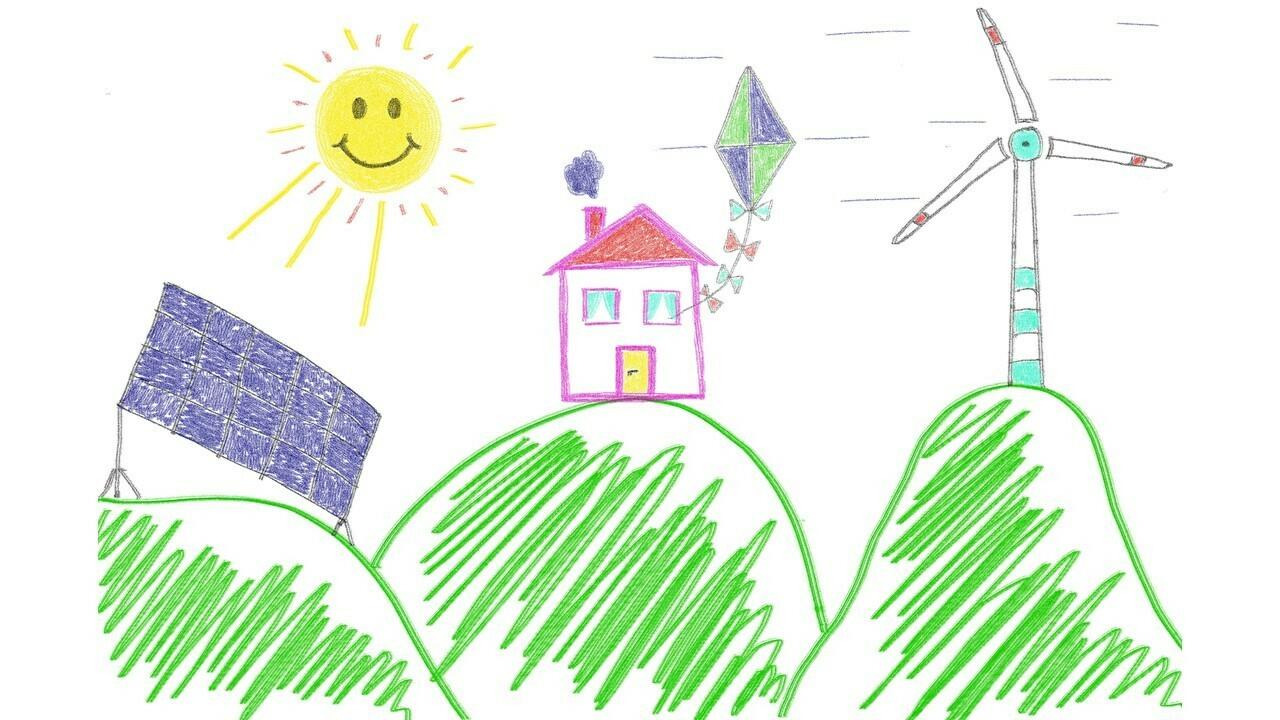 Geschenkkarte - Gutschein für Energeek® Solar Panel mit Mietertrag & alle unsere online #cleantech Produkte