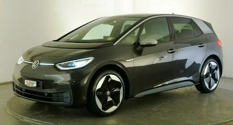 VW ID.3 Pro Performance 1st Max EV Elektro Aut ID3 zusammen mit Energeek® E-Mobilitätspaket mit bis zu 50 % Rabatt und mit bis 100 % WIR/CHW, $, Euro oder Kryptos (Bitcoin, ETH etc.) auf Rechnung