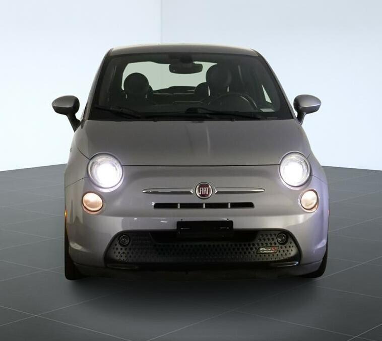 FIAT 500e EV Elektro Limited-Edition Automat zusammen mit Energeek® E-Mobilitätspaket mit bis zu 50 % Rabatt und mit bis 100 % WIR/CHW, $, Euro oder Kryptos (Bitcoin, ETH etc.) auf Rechnung