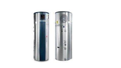 myCleantechHotWaterStorage - Heiss Wasser Speicher Oeko Boiler ab 150 Liter mit 2 Jahren Garantie inklusive Cleantech Smart-Grid & -Home System Kombination Anschluss ab...