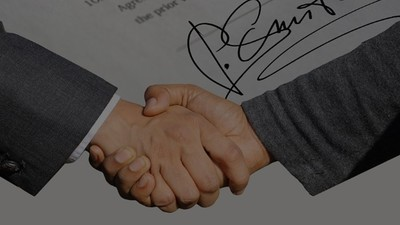 Agent, Partner, License and Distributor Agreement - REQUEST - from ...