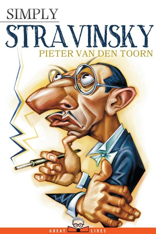Simply Stravinsky
