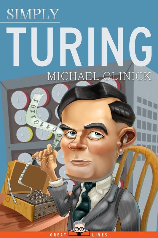Simply Turing