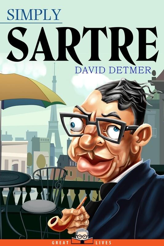 Simply Sartre