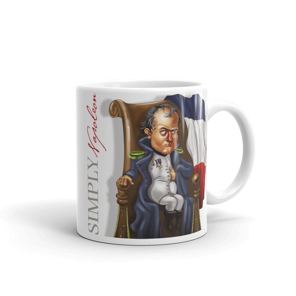 Simply Napoleon Mug