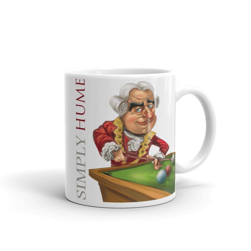 Simply Hume Mug