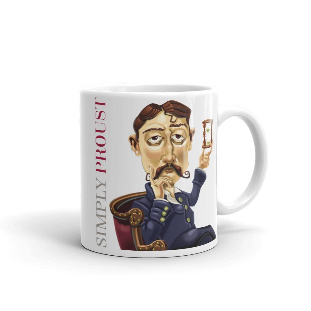 Simply Proust Mug