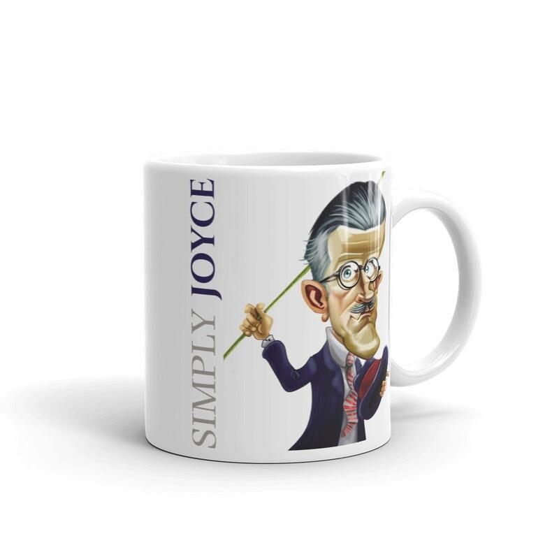 Simply Joyce Mug
