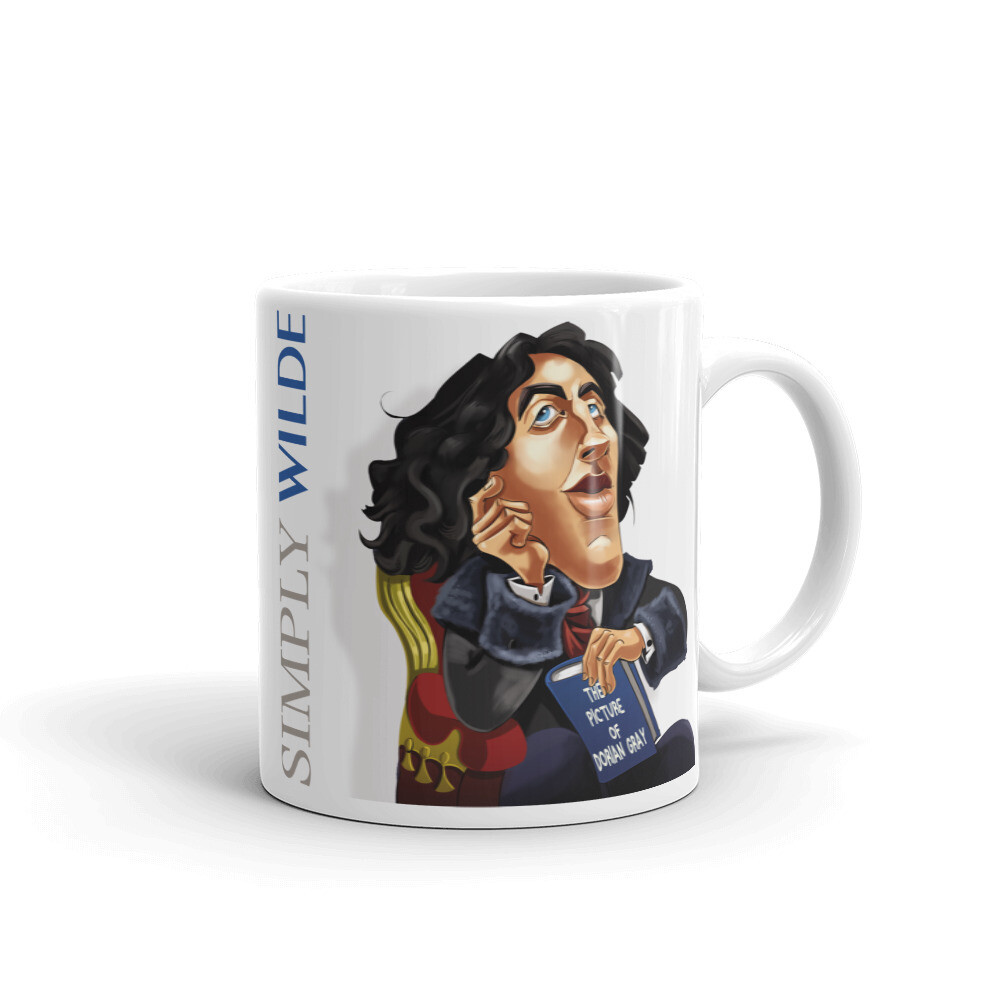 Simply Wilde Mug