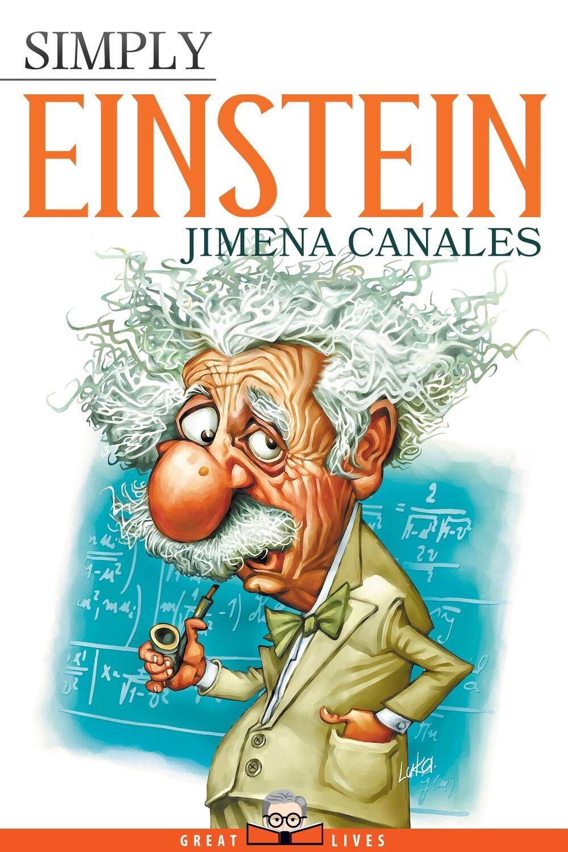Simply Einstein