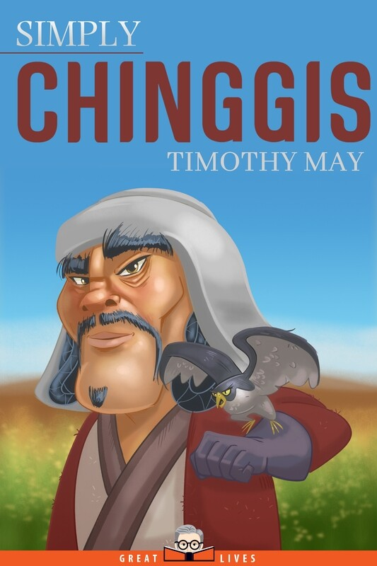 Simply Chinggis