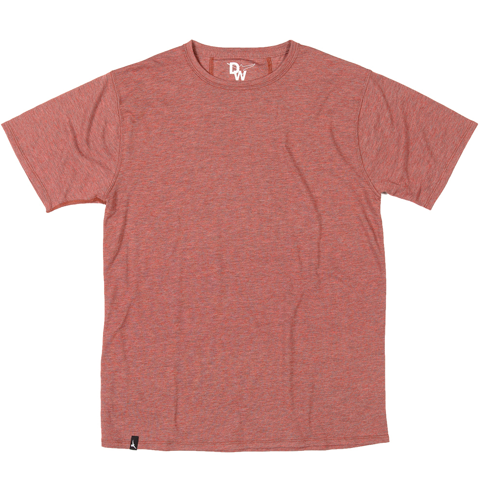 Duckworth Mens Vapor Tee.