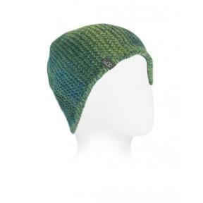 alpaca hat. highland. seaweed