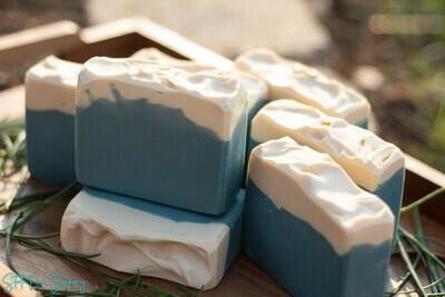 Daydream Cold Process Soap