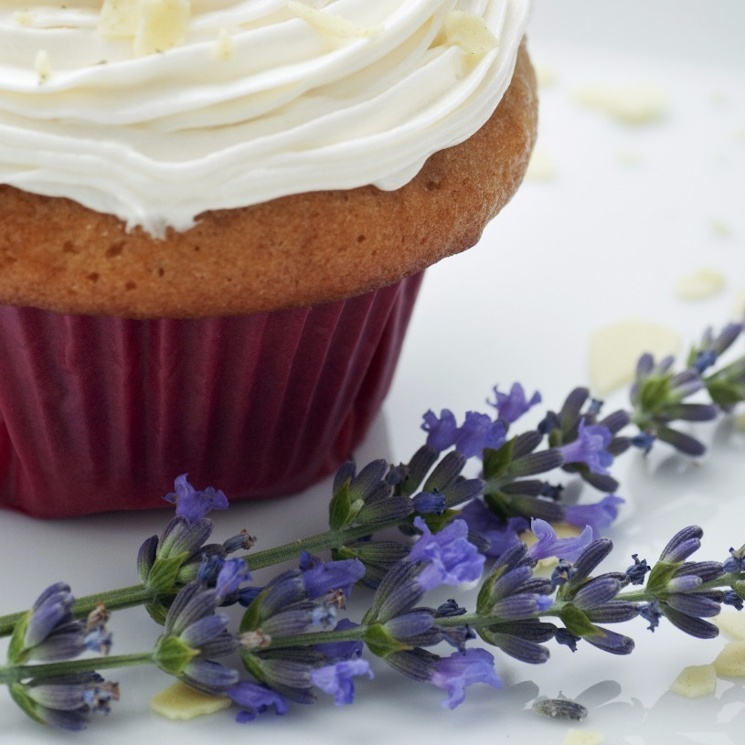 Lavender+Vanilla