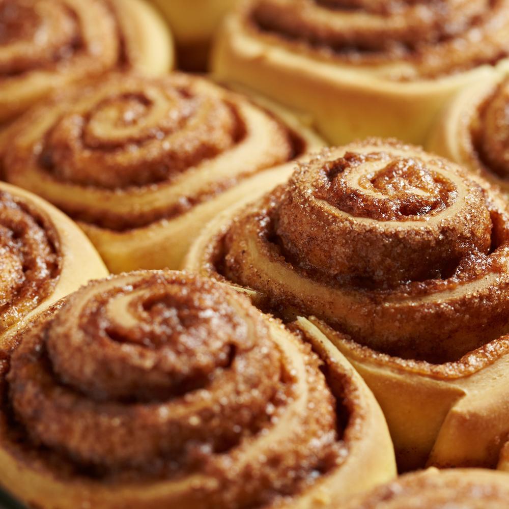 Cinnamon Buns