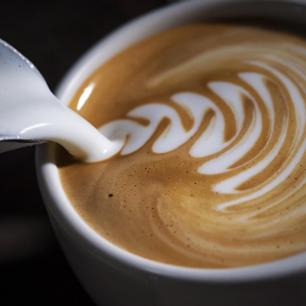 Coffee+Cream & Sugar