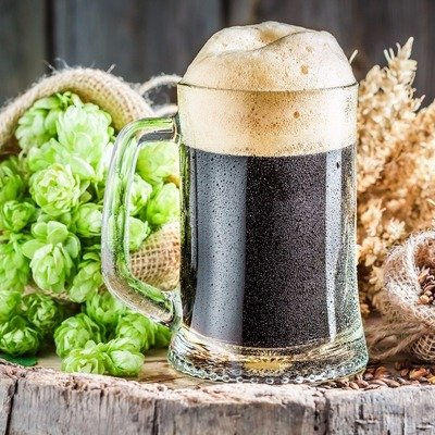 Hopped Oatmeal Stout