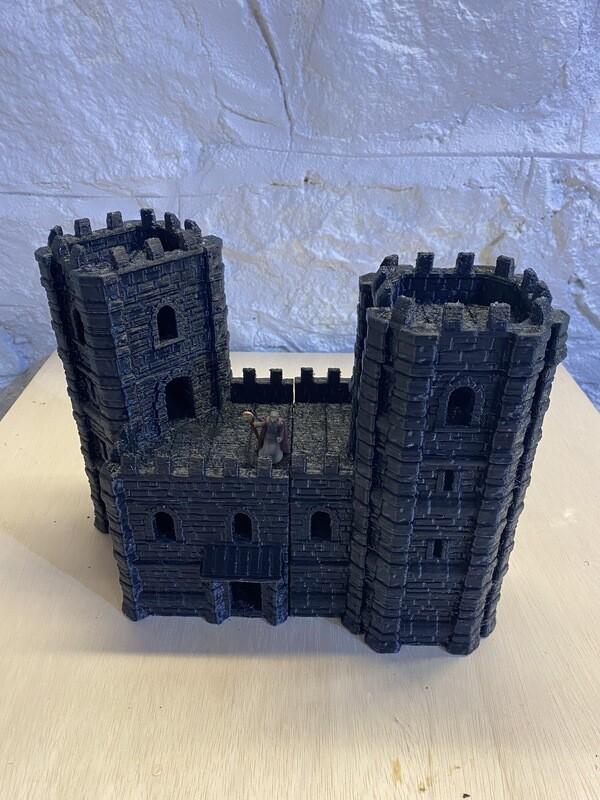 FERISIA Castle