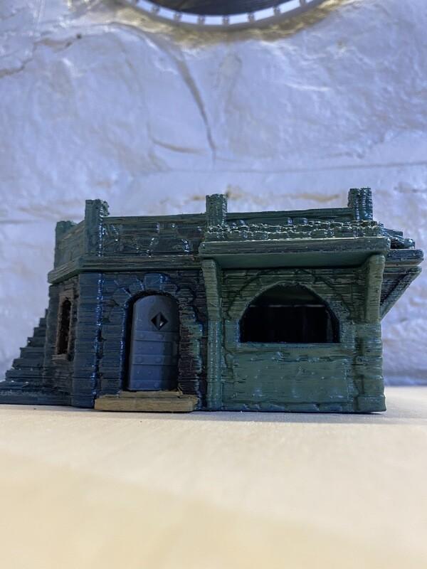 Merchant House A