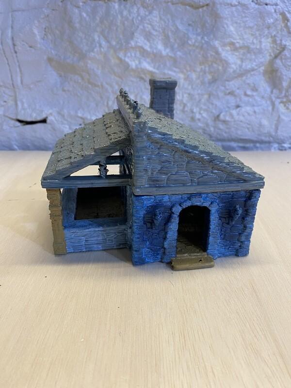 Merchant House B