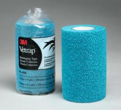 Tape Vetrap Teal 4