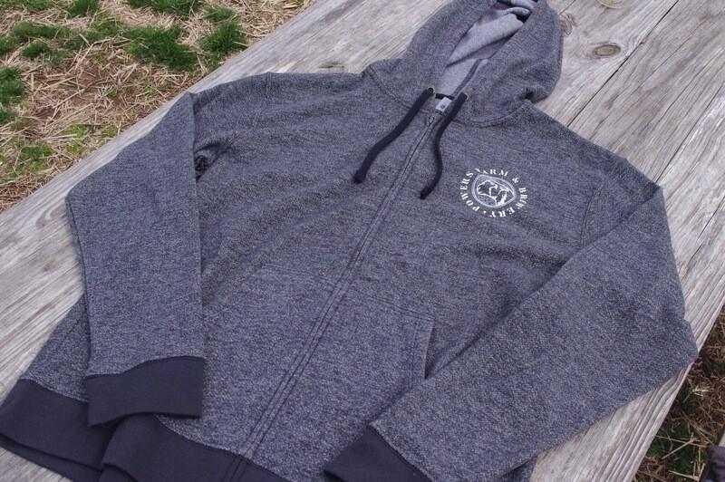 Powers Farm & Brewery Sweatshirt