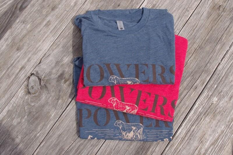 Powers Farm & Brewery T-Shirt