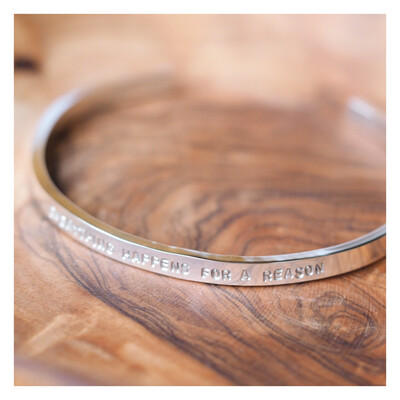 Personalised Sterling Silver Luxury Bangle 4mm