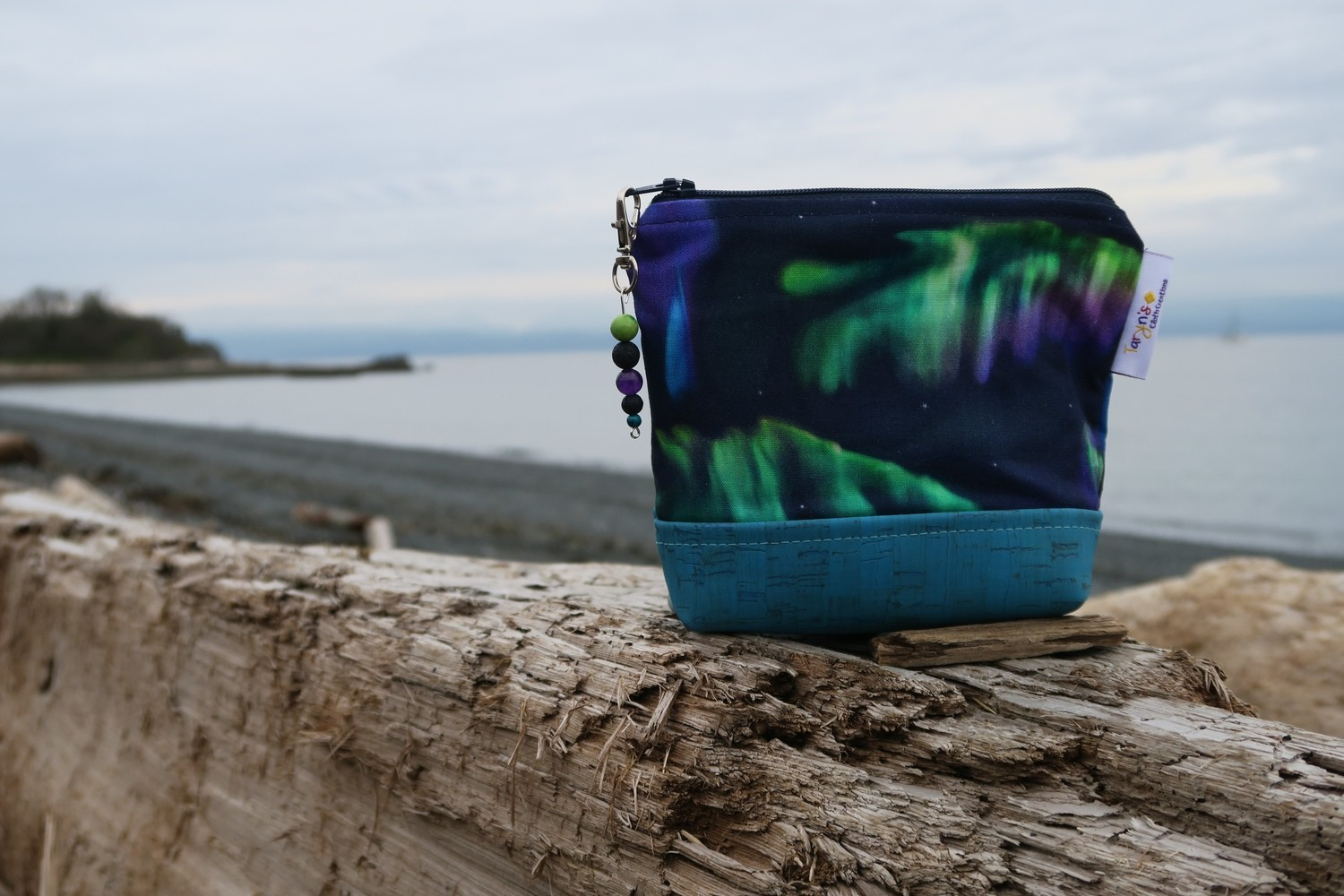 Small Carry Case -Northern Lights