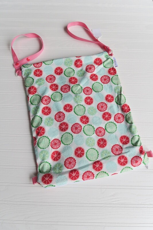 Large Wet/ Dry Bag 15