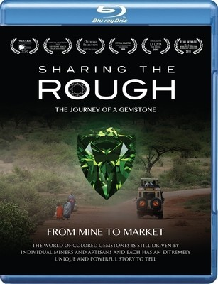 Sharing the Rough Blu-ray Disc