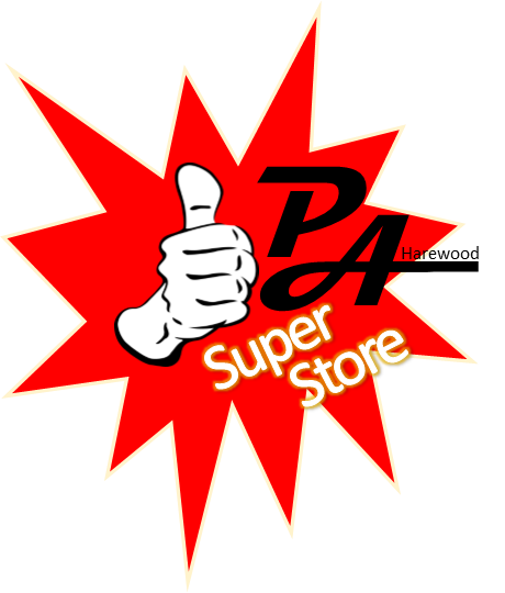 PA Super Store - Online Shop