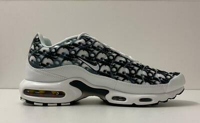 Custom Sneaker - Air Max Plus