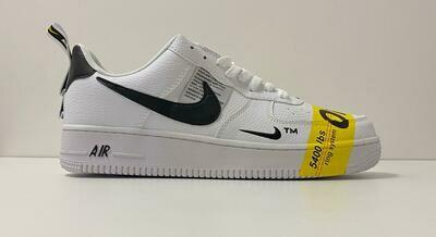 Custom Sneaker - Nike AF1 OFF White