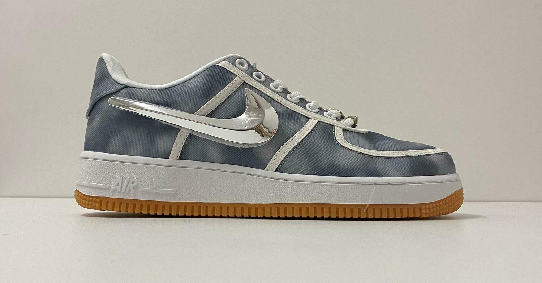Custom Sneaker - Nike AF1 TravisD