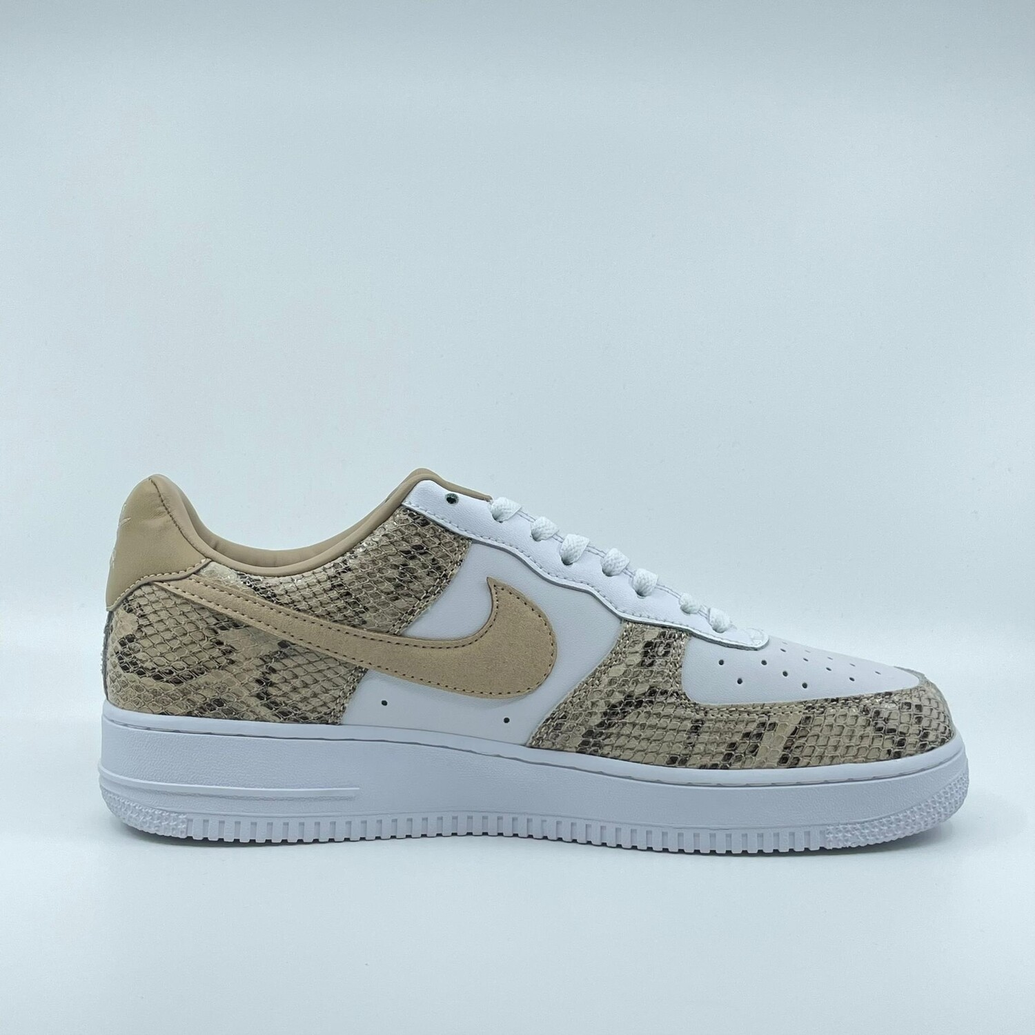 AF1 White Viper Customized