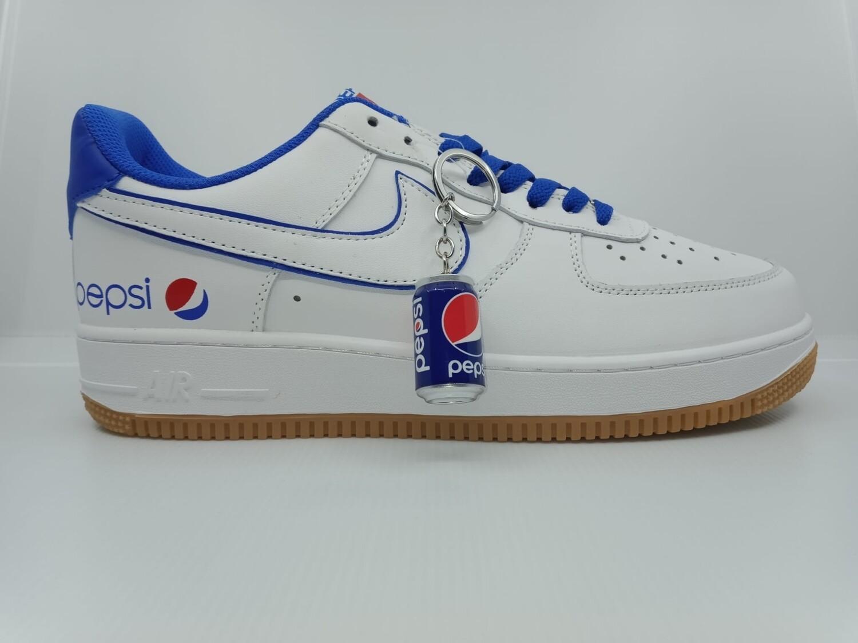 AF1 Pepsi - Customized